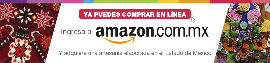 Amazon Hecho en Edomex